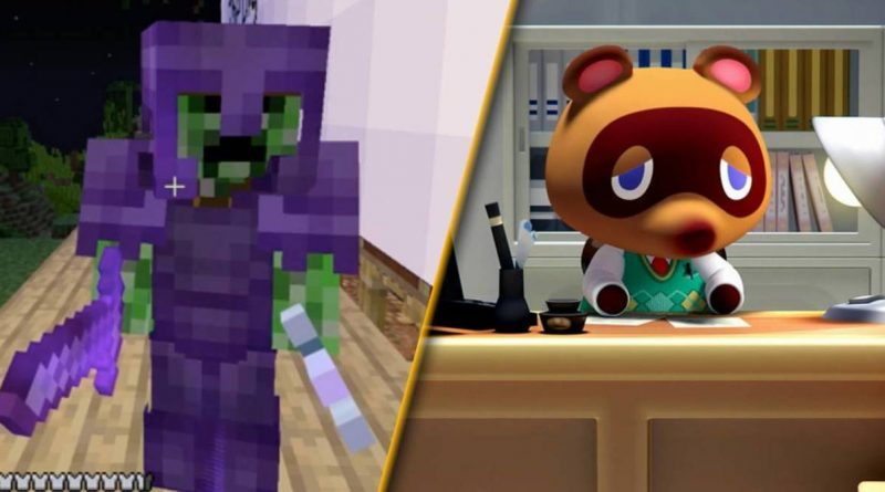 Animal Crossing: New Horizons Launches New Island Tour Feature