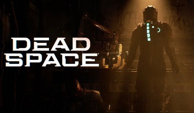 EA Motive showed the first footage of the remake of Dead Space: many new details