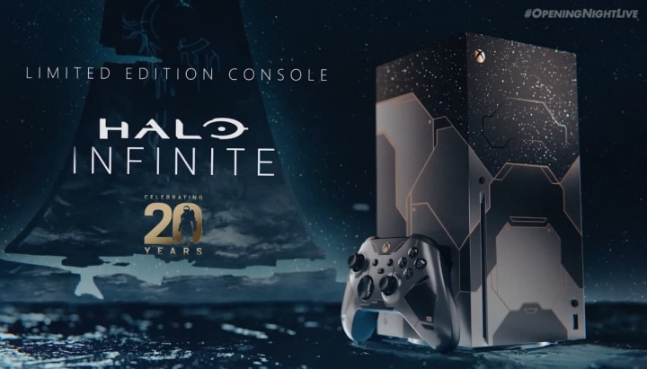 Halo Infinite Release Date Officially Confirmed