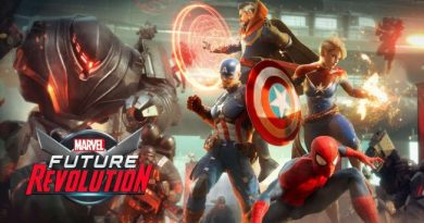 Working Coupon Codes (Omega and Pegasus) for Marvel Future Revolution: September 2021 (Updated)