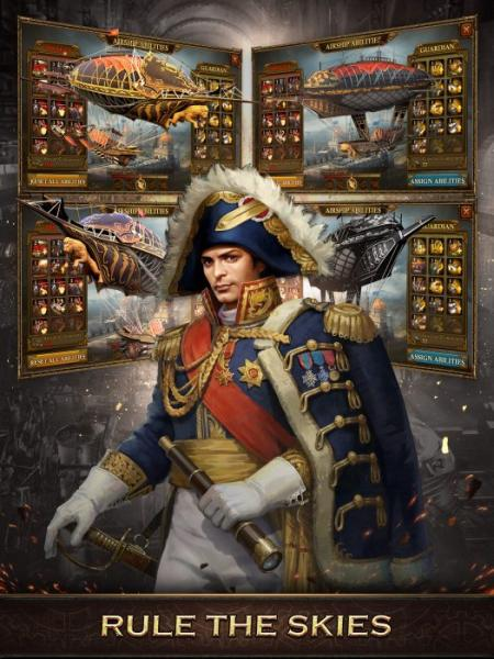 Guns of Glory cheats, tips and strategy guide to build a better base