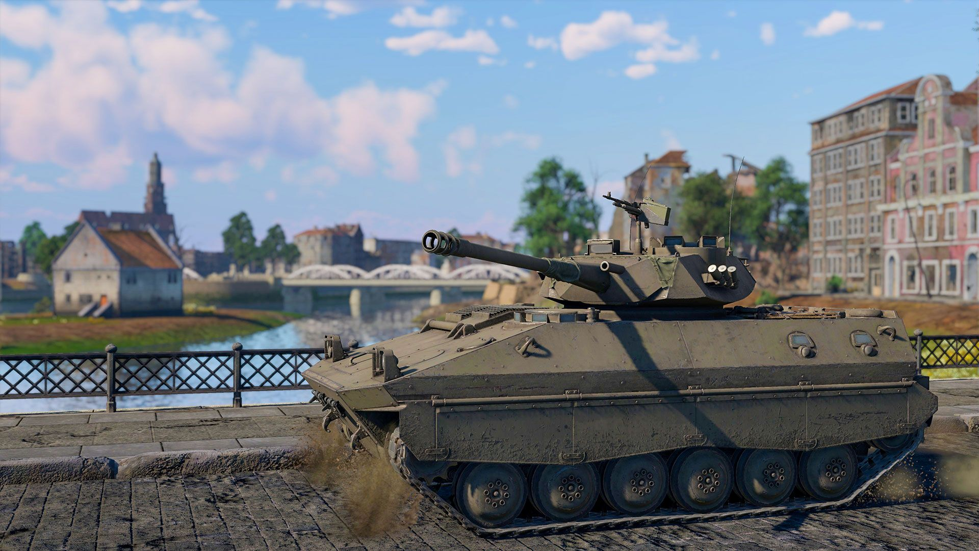 War Thunder has released the Right on Target update