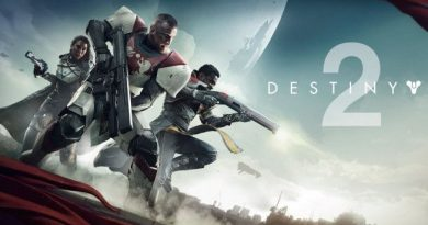 """Based on Bungie's job postings, Destiny will soon expand to """"TV Shows, Movies, Books, and Comics"""""""