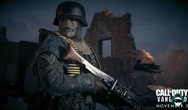 Call of Duty: Vanguard Official System Requirements