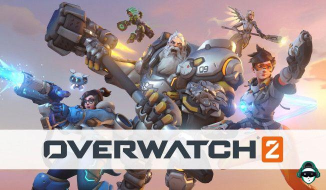 Early build of Overwatch 2 to debut at OWL in 2022