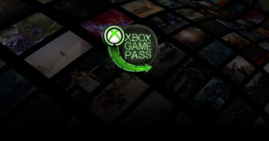 Free Xbox Game Pass September 2021 (Official)
