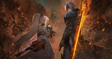 """How to complete the quest """"Mysterious Couple"""" in Tales of Arise"""