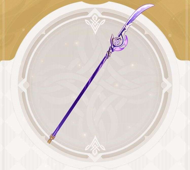 How to get the weapon Eternal Moonlight in Genshin Impact