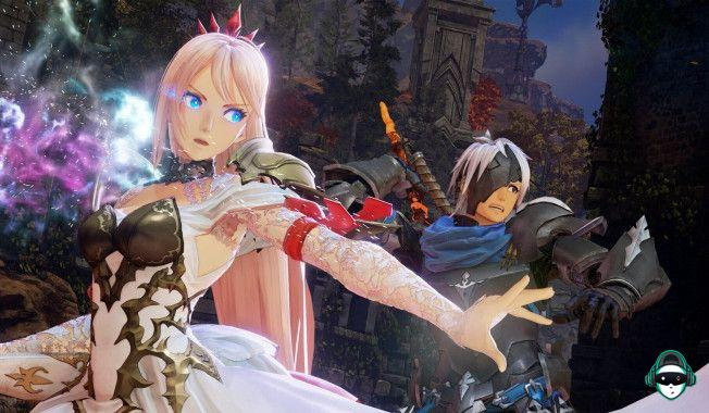 How to travel fast in Tales of Arise (guide)