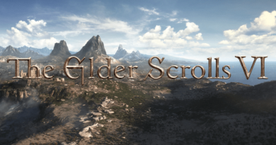 """Looks Like The Elder Scrolls 6 Could Be An """"Xbox Exclusive"""""""