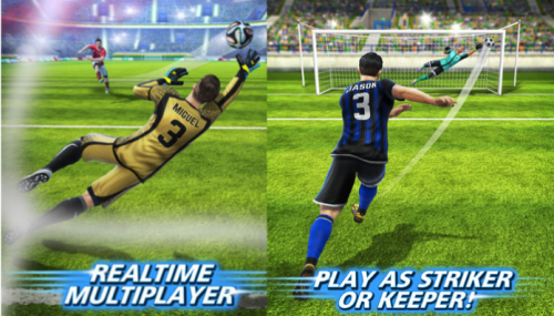 Football strike Strategy Tips & Guide