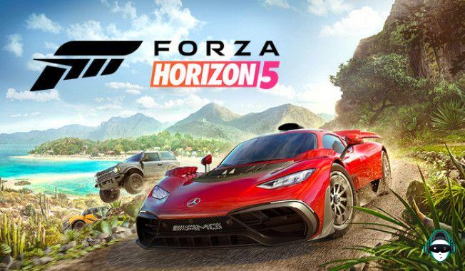 There are already 426 cars in Forza Horizon 5