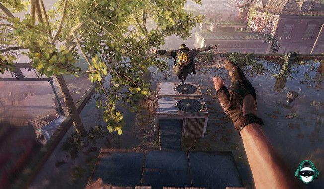 Urban Legends of the World Dying Light 2: Stay Human
