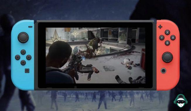World War Z Coming To Nintendo Switch In November