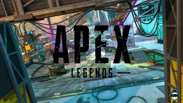 All about the new Apex Legends Encore Arena map
